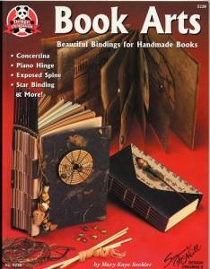5220 Book Arts